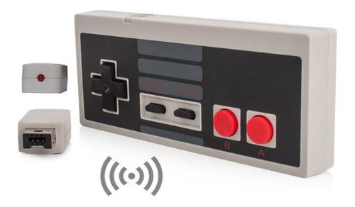 controlador inalambrico nes mini classic perfectmall w15