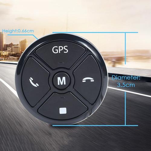 controlador inteligente del volante del coche control remoto