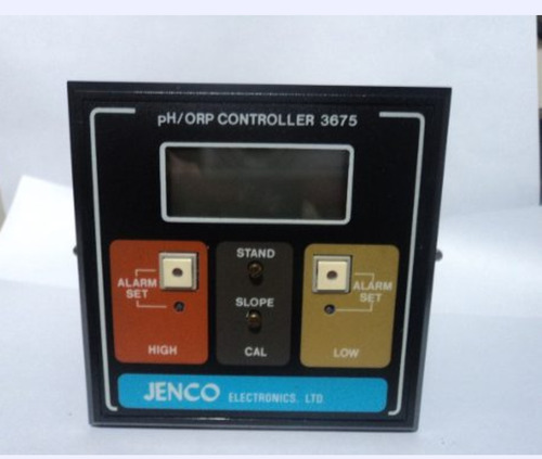 controlador jenco 3675 ph/orp