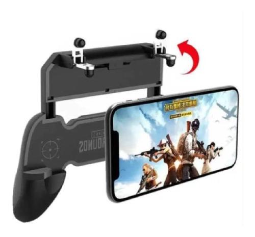 controlador juego celular disparador gatillo gamepad fornite