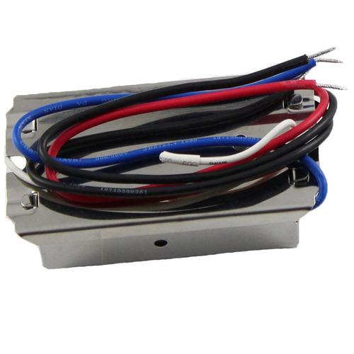 controlador led luz cr interruptor canal rf py-e