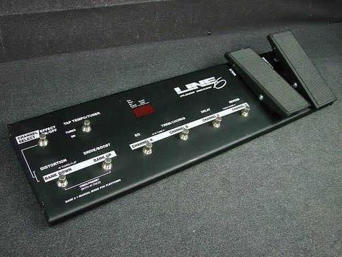 controlador line6