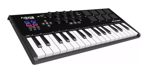 controlador mid teclado