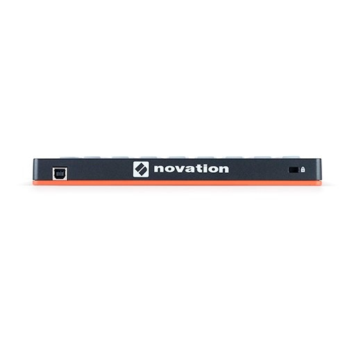 controlador midi novation launchpad mk2
