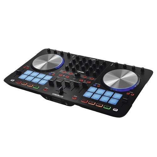 controlador midi reloop beatmix 4 mk2