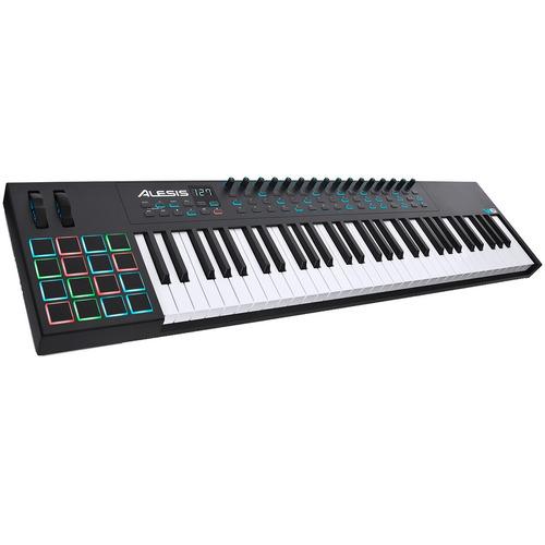 controlador midi teclado