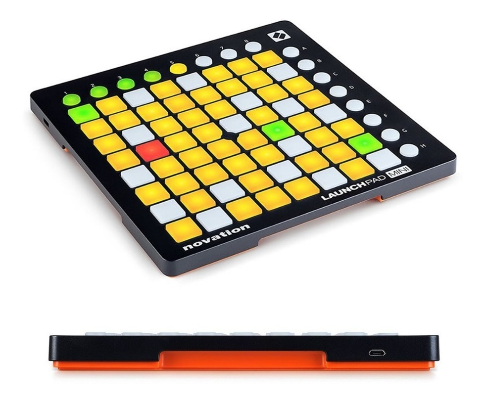 DRIVER FOR NOVATION LAUNCHPAD USB
