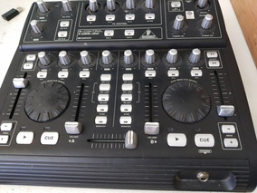 BEHRINGER BCD3000 VIRTUAL DJ DRIVERS WINDOWS 7 (2019)