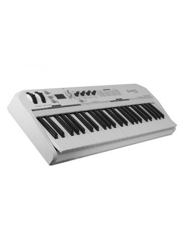 controlador parquer midi tipo teclado 49 teclas usb midi49b