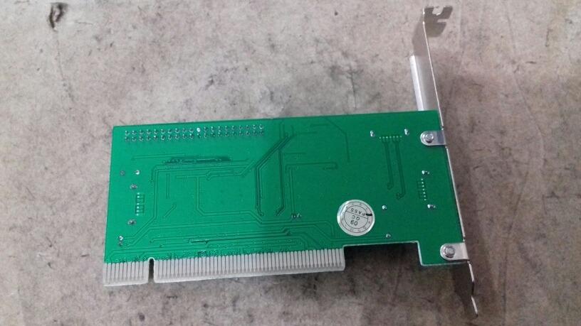 DRIVER FOR LL007-SA-PCI