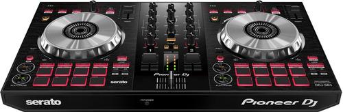 controlador pioneer ddj sb3 nueva linea 2018!!! .consola