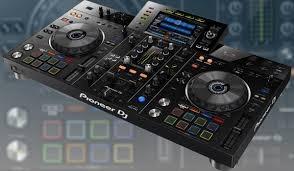 controlador pioneer xdj-rx / dj rekordbox