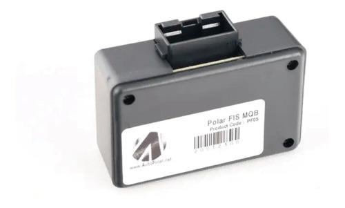 controlador polar fis 05 audi vw 1.8 2.0 mqb gen3 ecs tuning