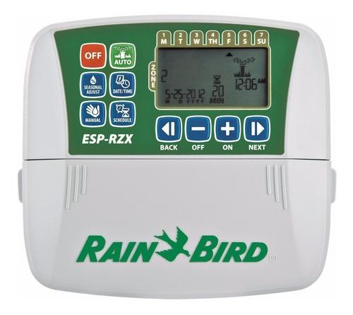 controlador rain bird esp rzx-e 4 estações wifi indoor 230v