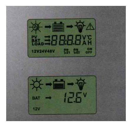 controlador regulador carga 10 ah  kit solar fotovoltaico
