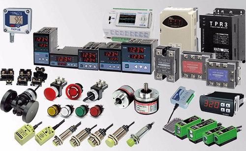 controlador temperatura  48x48mm pirometro kit 3 equipos