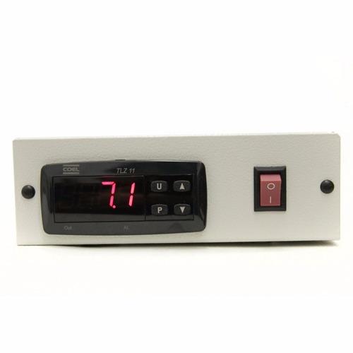 controlador temperatura aquario / aquece e resfria / cx