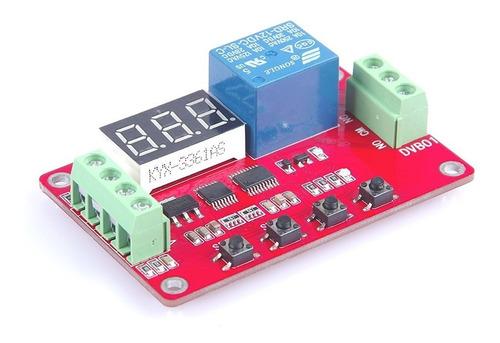 controlador tensão monitor carga descarga relé de proteção