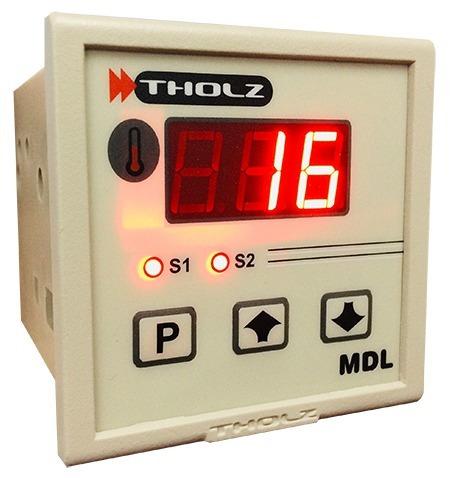 controlador tholz - mdl385n p299