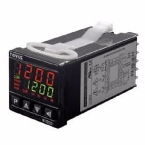 controlador universal de processos n1200-usb - pid - novus