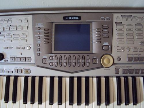 controlador yamaha psr2100