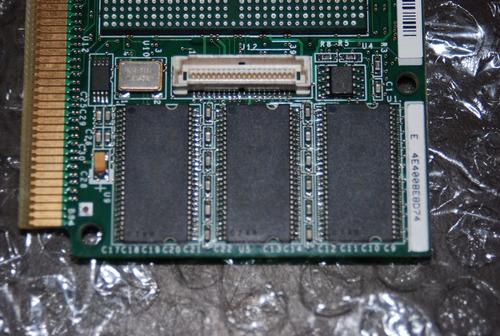controladora adaptec scsi raid 2120s c/ 128mb.