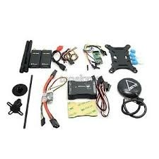 Controladora Apm 2 6 Gps Pixhawk Drone Fpv F450 F550 Naza V2