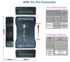 Controladora Apm Pro 2 6 Cc3d Kk2 Naza V2 Lite Pixhawk Drone