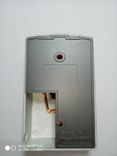 controladora biométrica bio s.a citrox cx-7004