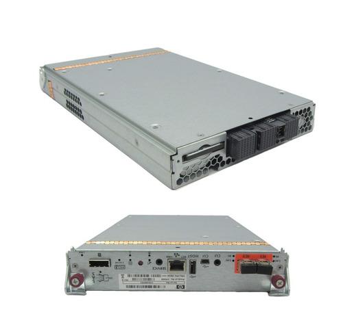 controladora de canal de fibra hp p2000 g3 msa  ap836b