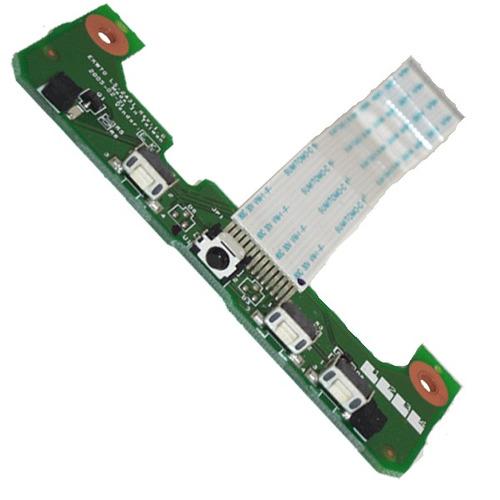 controladora led infra vermelho hp pavilion zv6000 ekw70