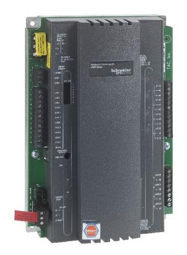 controladora local bacnet 4 ui 1 in sm schneider b3867