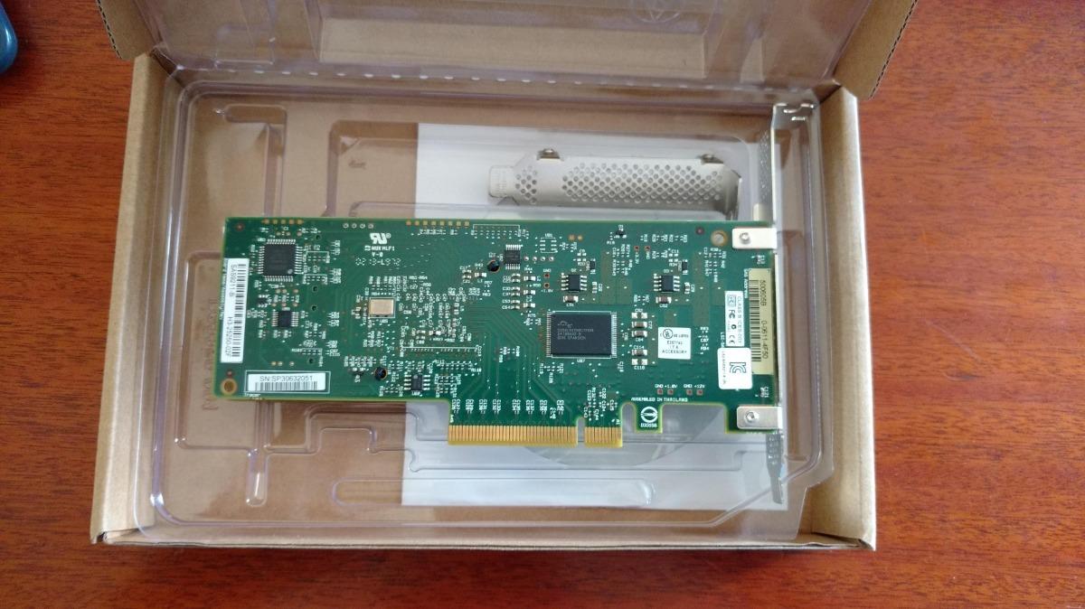 Controladora Lsi 9211-8i 6gbps Raid Ñ Dell Perc H310 H200