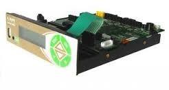 controladora lsk1000 usb sata+com 256mb de buffer + garantia