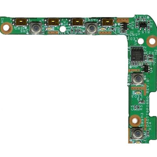 controladora painel hp pavilion tx2500 da0tt8pi8e0