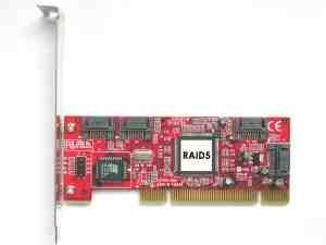 controladora pci 4 port sata 1 raid 5 chip sil3114 win vista
