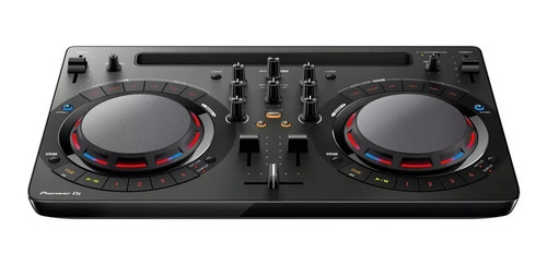 controladora pionner ddj wego 4 blak oferta world of music