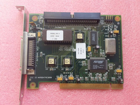 Adaptec AHA-3950 - Ultra2 SCSI Mac