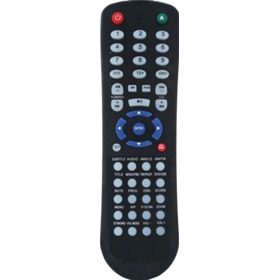 Controle  Home Theater Lenoxx Ht 723 Ht-725 /ht-726 /rc-204