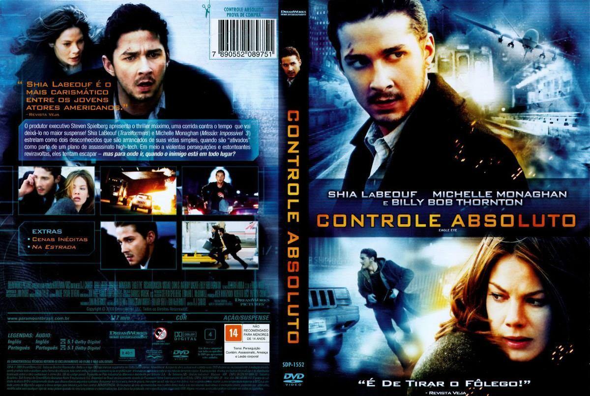 filme controle absoluto dublado gratis