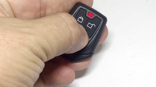 controle alarme fks cr 941 pra uso em fk 902 903 serve nbm
