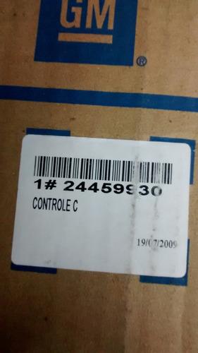 controle ar condicionado astra/zafira 2005/2006 cod 24459930