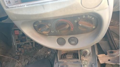 controle ar painel comando ford ka
