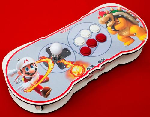 controle arcade ps4/ps3 e pc