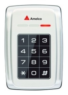 controle de acesso - am-cda200
