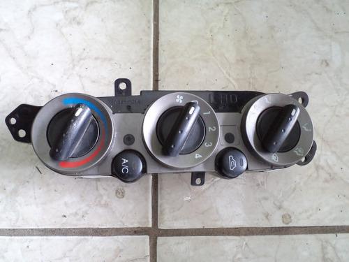 controle de ar condicionado  kia sportage