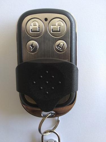 controle de portão copiador 433 ppa garem mcgar / jfl - rcg