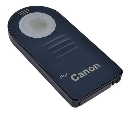 controle disparador greika infravermelho para câmeras canon