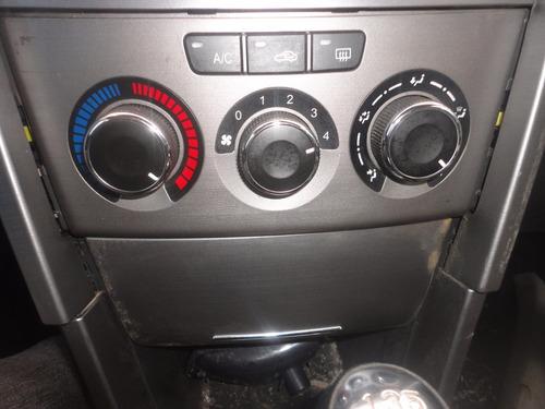 controle do ar condicionado chery tiggo 2014