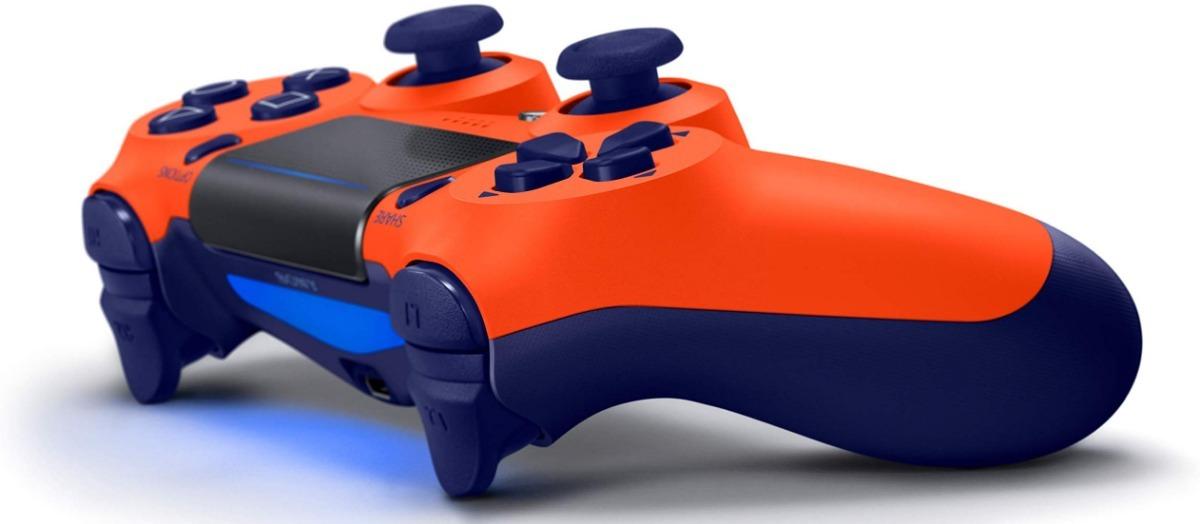 Descubra como comprar as novas cores do controle DualShock 4 3